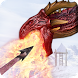 Dragon Hunting 2018 : Pro Sniper Shooting Warrior by Mobile Action Games