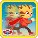 Super Daniel World Adventure by Mobikids