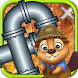 Plumber Pipe 2017 by Frozen Game Inc