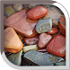 Pebbles Live Wallpaper by POP TOOLS