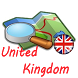 United Kingdom Map by Stvic46 Apps