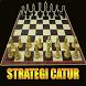Strategi Catur Jitu by Kristie Bowman