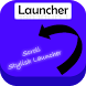 Stylish Scroll launcher by MS Art
