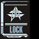 RENEGADES - Lock Screen by NSTEnterprises
