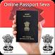 Online Passport Seva by PhotoMaker