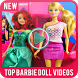 Top Barbie Doll Videos by Simut Inc