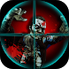 Zombie Hunter-Sniper City 3D by AngryMuzzle