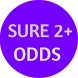SURE 2+ ODDS by EXPRESS CO.LTD