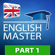 English Master (Part 1) IAB by Speakit.TV
