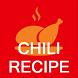 Chili Recipe - Offline Recipe for Chili by Quotes