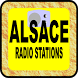 Alsace Radio Stations by Tom Wilson Dev