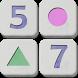 Numerics (no Ads) by FullSizeGames