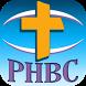 Pleasant Hill Baptist Church by Sharefaith