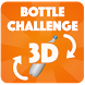 Bottle Flip Challenge by Guillermo Aguilera