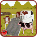 Farm Animal Transporter Truck by Glow Games
