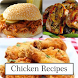 Chicken Recipe by khaina