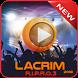 LACRIM 2018 ALBUM RIPRO 3 by Appfane