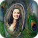 Feathers Photo Frames by SmartQuickApps