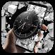 Analog Clock Live Wallpaper by Weather Widget Theme Dev Team
