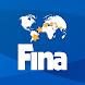 FINA by Fédération Internationale de Natation