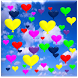 Heart Balloons Live Wallpaper by Ranjeet Jha