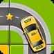 Unblock Taxi - Car Slide Puzzle by Beyazay