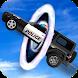 US Police Car Driving Crime City Transform Race 3D