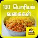 Poriyal Varuval Recipes Poriyal Varieties in Tamil by Apps Arasan