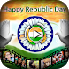 Republic Day Video Maker 2018 - Music Slideshow by My Photo