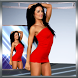 Amazing Dancer Girl by MVB Group