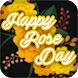 Happy Rose Day 2018 (Images)