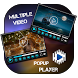 Multiple Videop Popup Player by aliyahabii