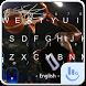 Free Basketball Keyboard Theme by Beautiful Heart Design