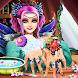 Nail Fairy Princess By Kiz10 by Kiz10.com & Kiz10girls.com