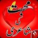 Muhabbat ki Shairi by Yoyo Videos