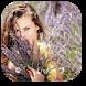 Beauty Lavender Babe Theme by M Typewriter Theme Studio