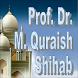 Ceramah Islam M Quraish Shihab by AnDev Studio