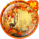Autumn Live Wallpaper by Customize My Phone