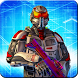 Space Station Frontline Combat by Cybernator Sims