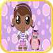 doctor lovely mcstuffins games by Hot Princess Girls Games
