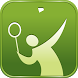 Badminton by DROPSOFT