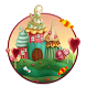 candy house theme & wallpaper by android themes & Live wallpapers
