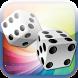 Tarot Dice Fortune Teller App by Wayne Hagerty