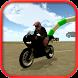 Crazy Motorbike Driver by Bucka Games