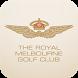 Royal Melbourne Golf Club by Entegy PTY LTD