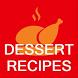 Dessert Recipes - Offline Recipes For Desserts by Quotes