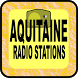 Aquitaine Radio Stations by Tom Wilson Dev