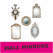 Wall Mirrors Idea by TheSecret