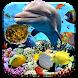 Aquarium Fish Live Wallpaper 2018 by Weather Widget Theme Dev Team