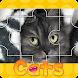 Cat Puzzle:Сat Jigsaw Puzzles